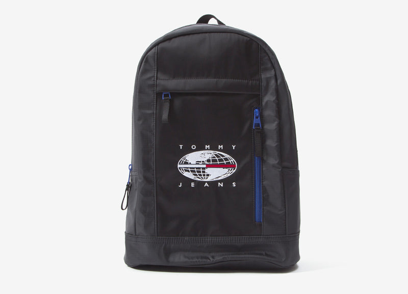 Tommy Jeans Expedition Backpack - Black