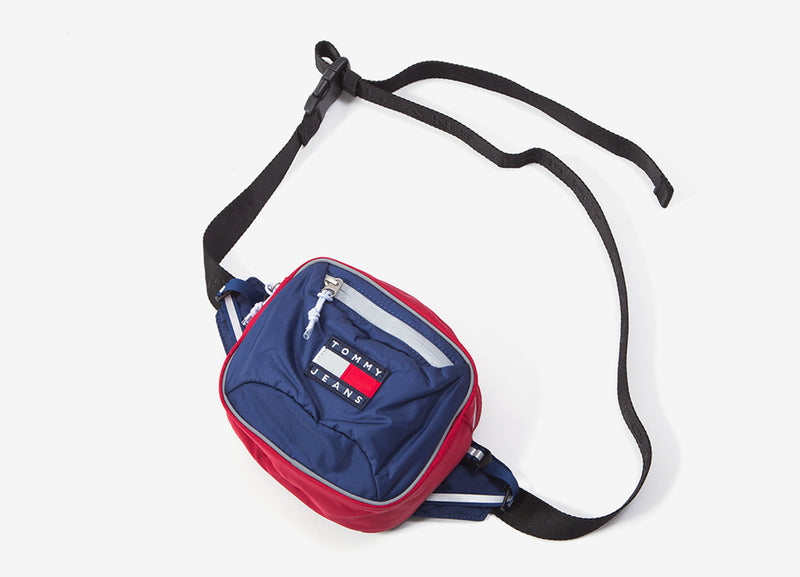 Tommy Jeans Sport Tech Bumbag - Corporate