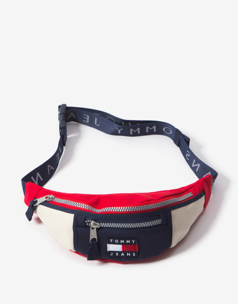 Tommy Jeans TJM Heritage Bumbag - Corporate