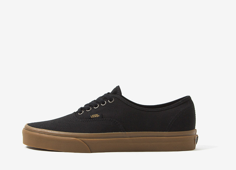 Vans Authentic UA Shoes - Light Gum