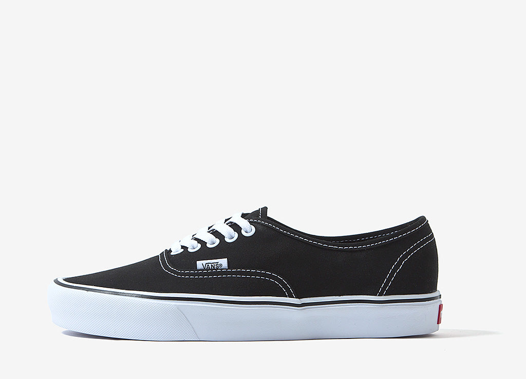 vans Authentic butik
