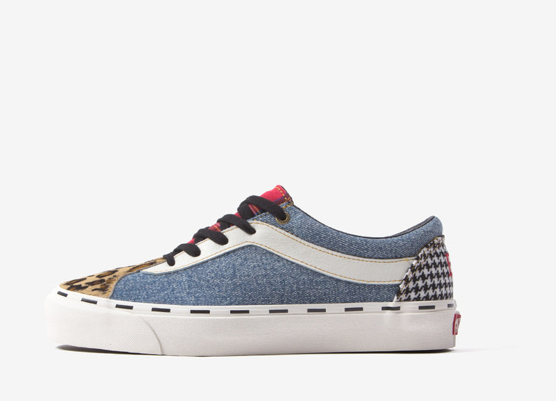 Vans Bold NI Shoes - Denim/Marshmallow