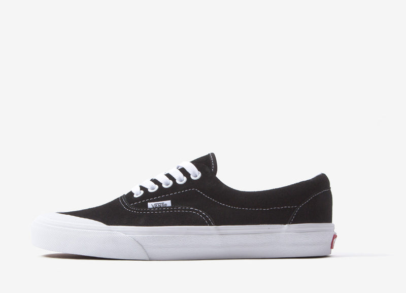 Vans Era TC Shoes - Black/True White
