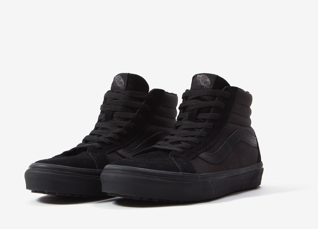 Vans Made For Makers Sk8-Hi Reissue UC Shoes - Black