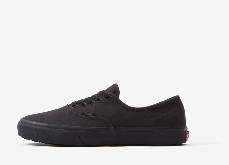 Vans 'Made For Makers' UA Authentic UC Shoes - Black