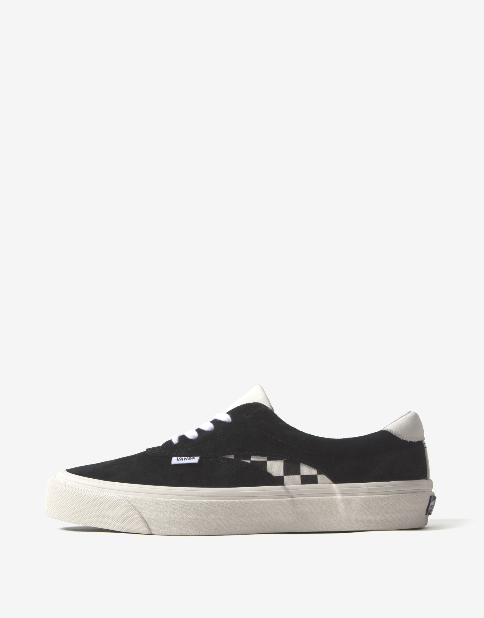 Vans Staple Acer NI Shoes - Black/Marshmallow