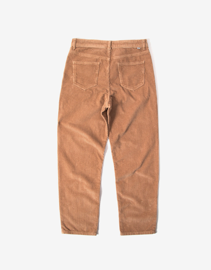 Wood Wood Harold Trousers - Khaki