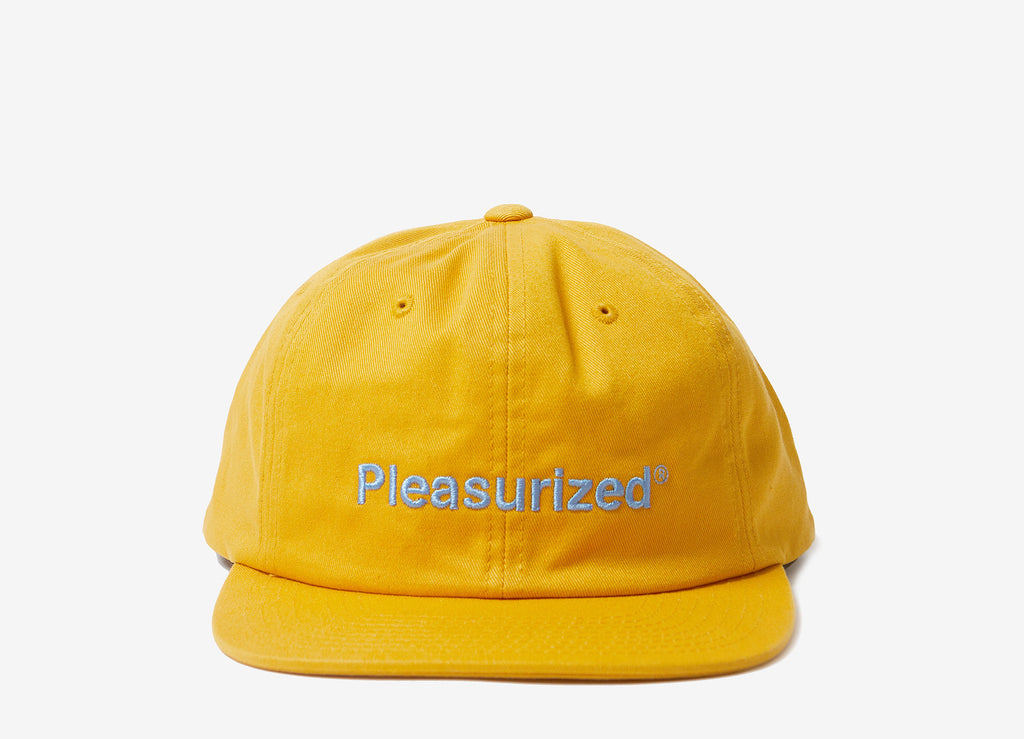 Pleasures Pleasurized Cap - Squash