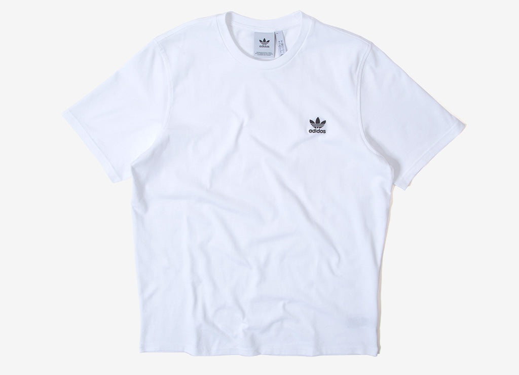 adidas Originals Essential T Shirt - White