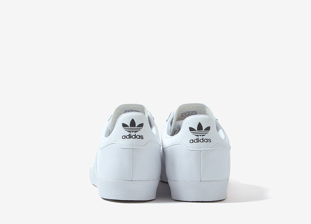 adidas Originals 350 Shoes - White/Core Black