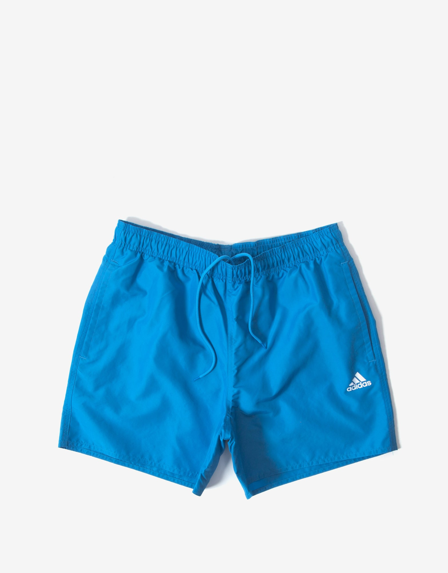adidas CLX Solid Swim Shorts - Shock Ya