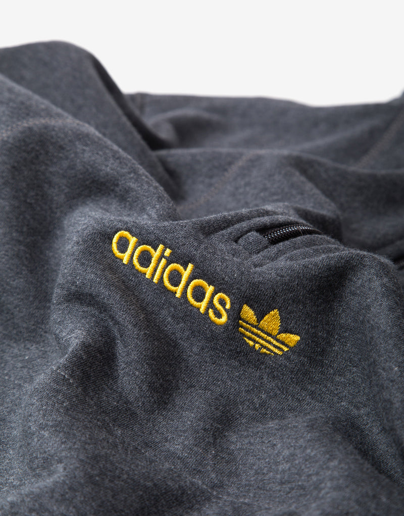 adidas Originals ADV Field Hoody - Dark Grey Heather