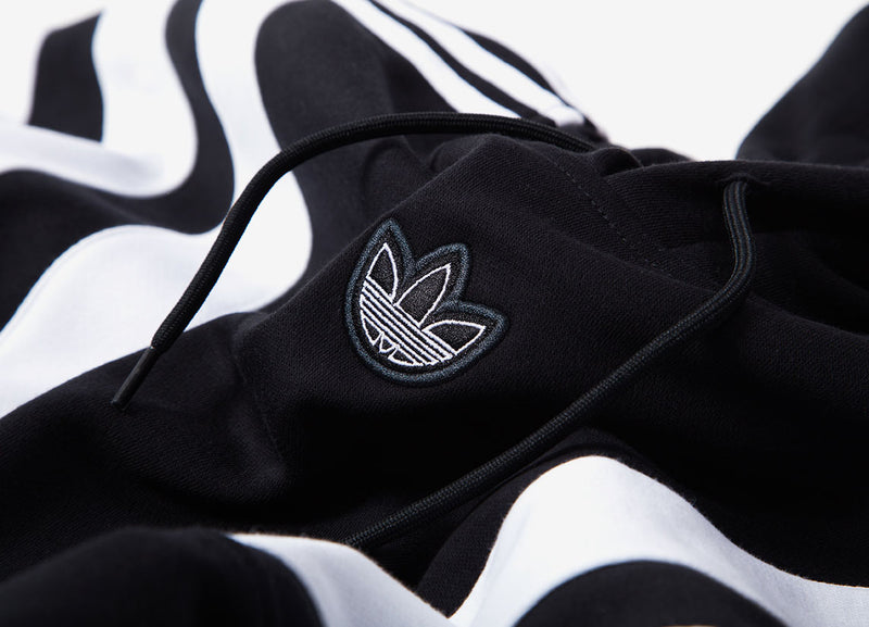 adidas Originals BLNT 96 Hoody - Black