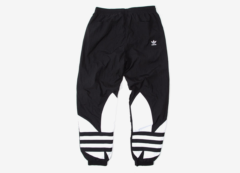 adidas Originals Big Trefoil Track Pants - Black