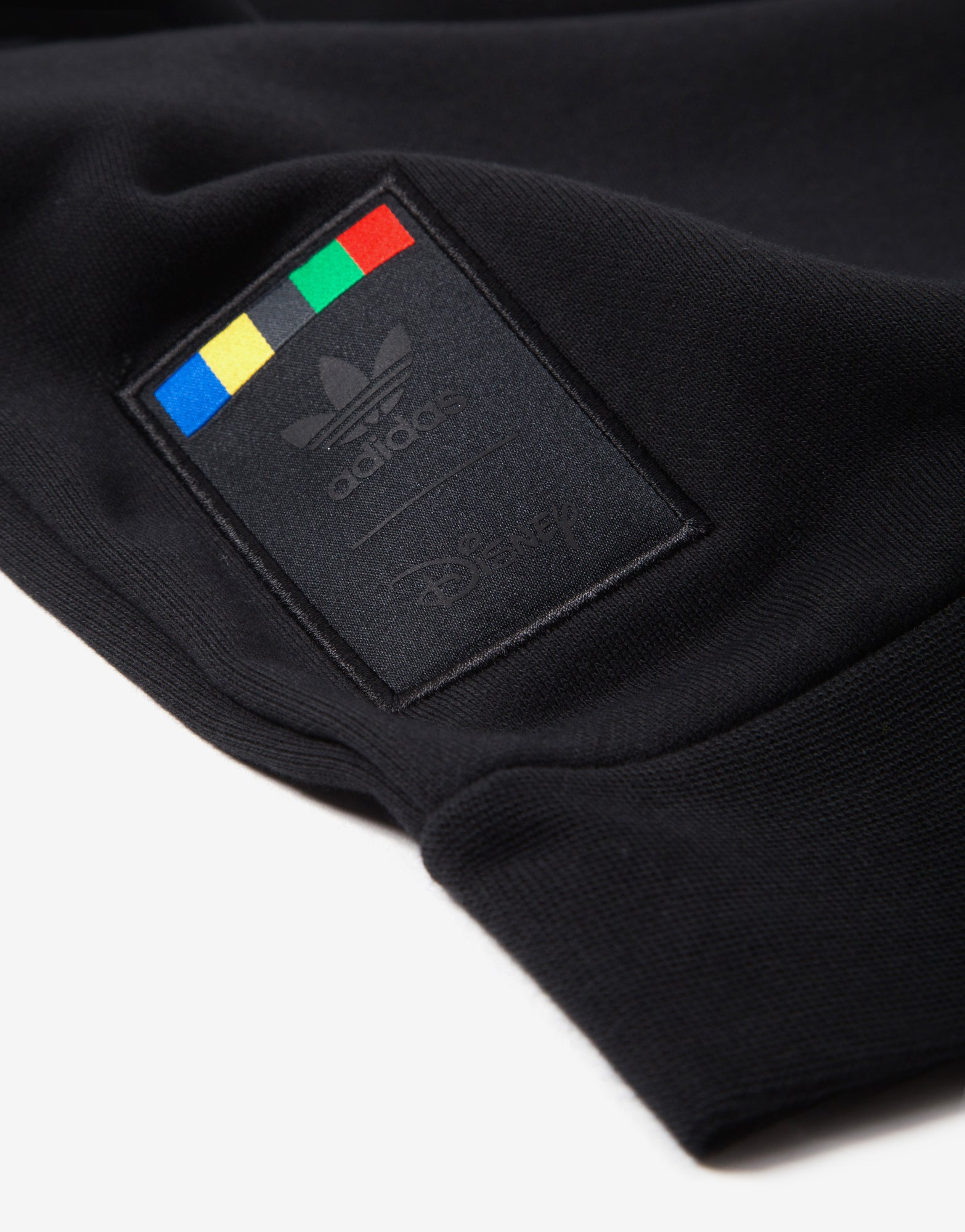adidas Originals Goofy Crewneck - Black