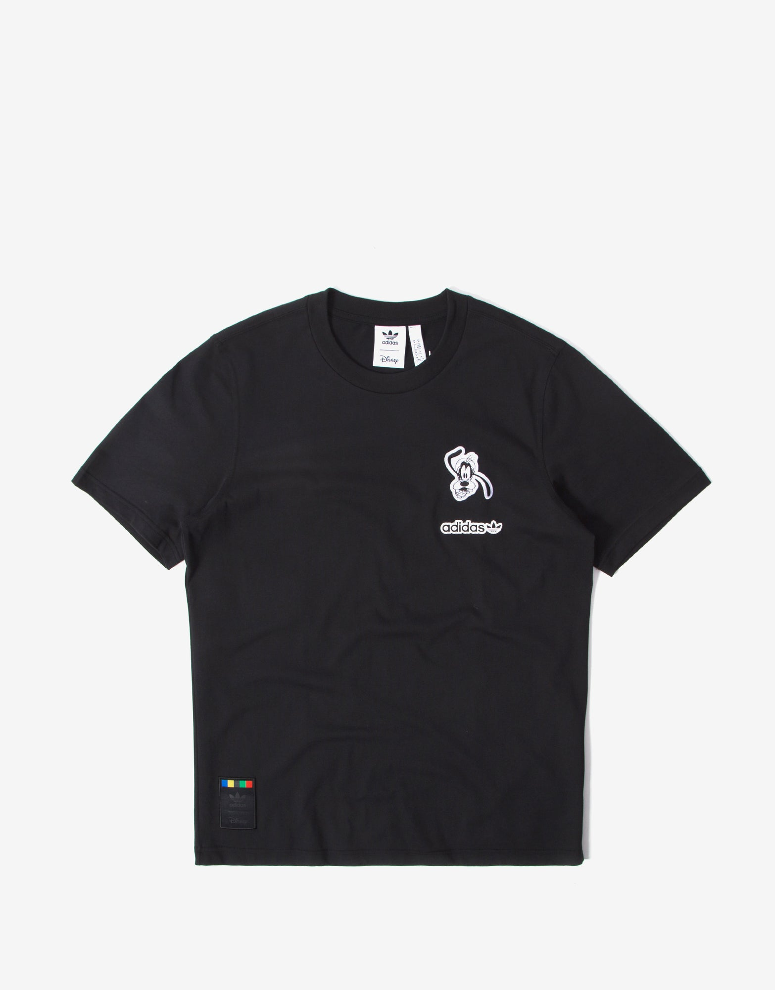 adidas Originals Goofy T Shirt - Black