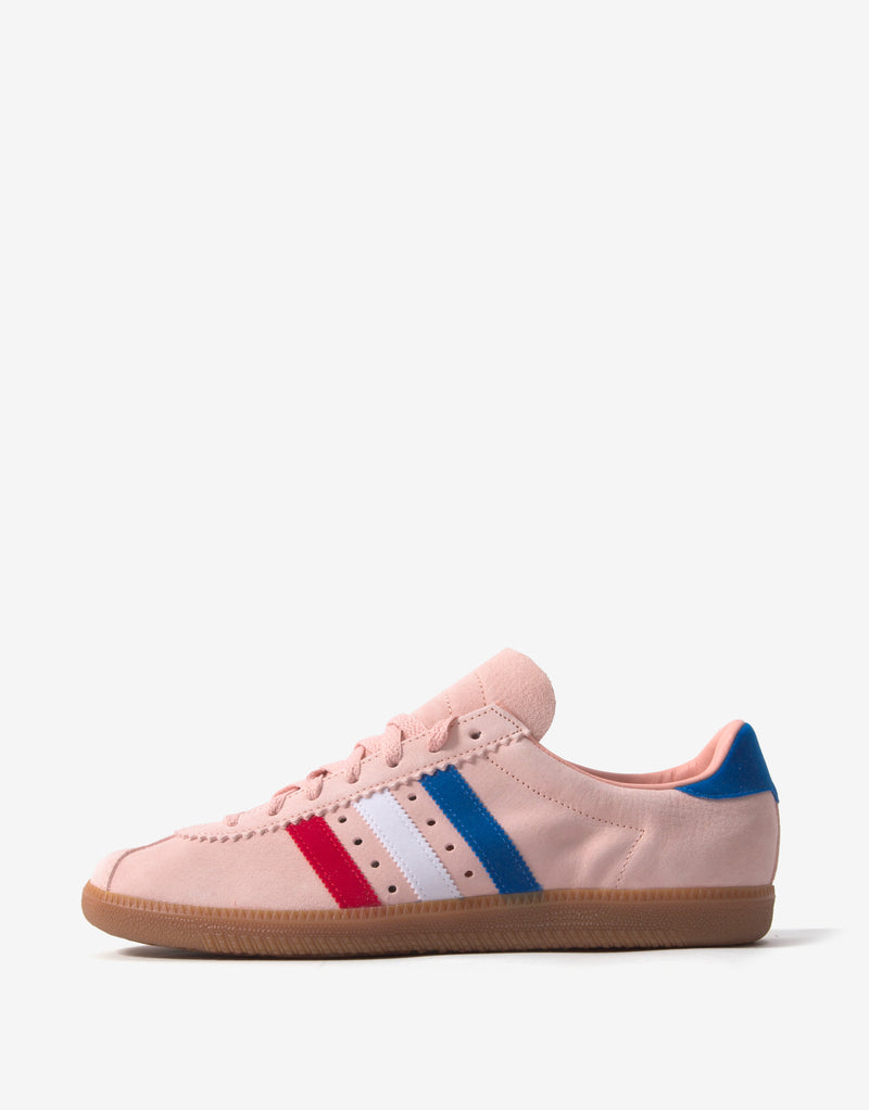 adidas Originals Padiham - Glow Pink/Blue/Vivid Red