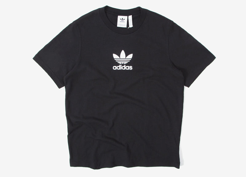 adidas Originals Premium T Shirt - Black