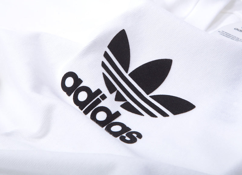 adidas Originals Premium T Shirt - White