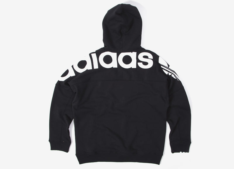 adidas Originals RYV BLKD Hoody - Black