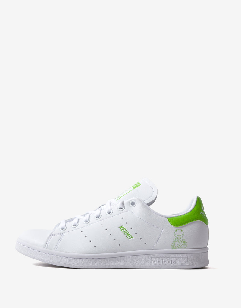 adidas Originals Stan Smith Kermit - Cloud White/Pantone/Cloud White