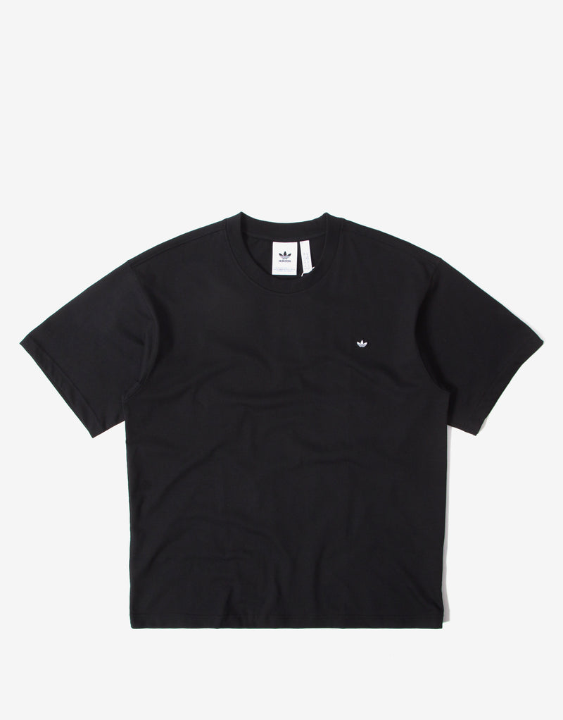adidas Originals adicolor Premium T Shirt - Black