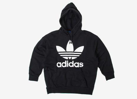 adidas Originals ADC Fashion Hoody - Black