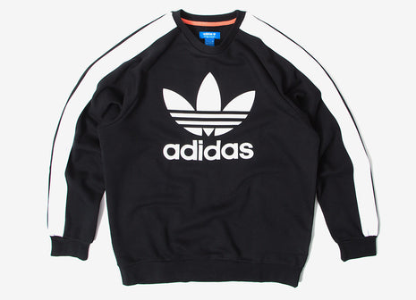 adidas Originals Berlin Sweatshirt - Black