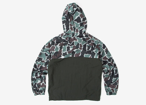 adidas Originals Reversible Windbreaker Jacket - Camo