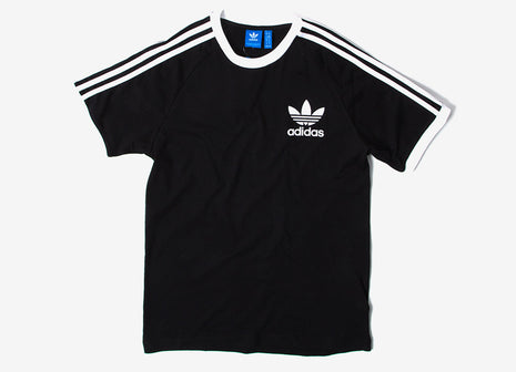 adidas Originals CLFN T Shirt - Black