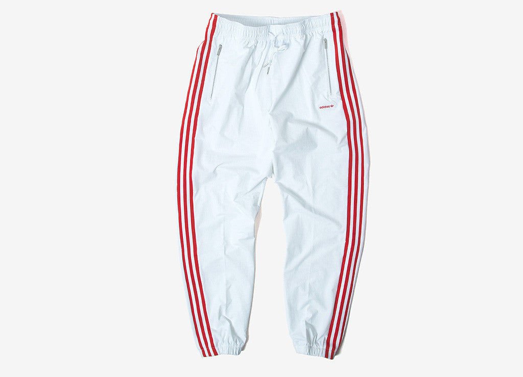 adidas Originals Modern Track Pants - White