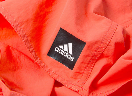 adidas Originals Solid Water Shorts - Easy Coral