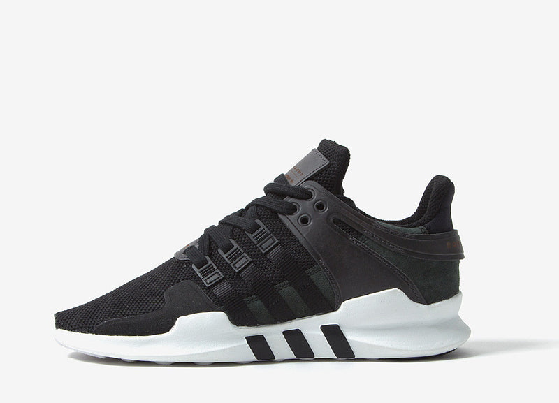 adidas Originals EQT Support ADV Shoes - Core Black