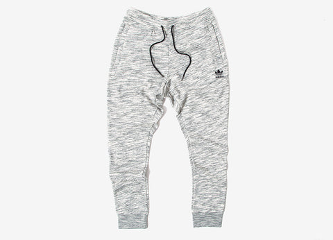 adidas Originals Premium Trefoil Sweatpants - Medium Grey