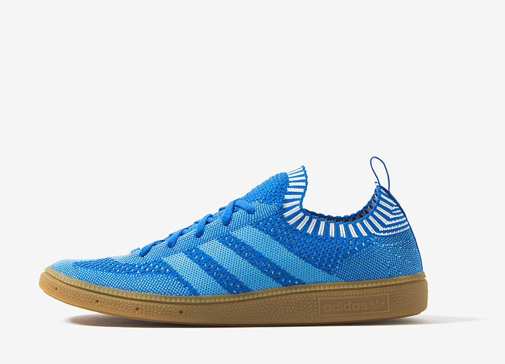 adidas Originals Very Spezial Primeknit Shoes - Blue/Light Blue/White