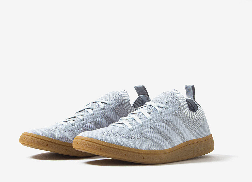 adidas Originals Very Spezial Primeknit Shoes - Clear Onyx/Clear Grey/White