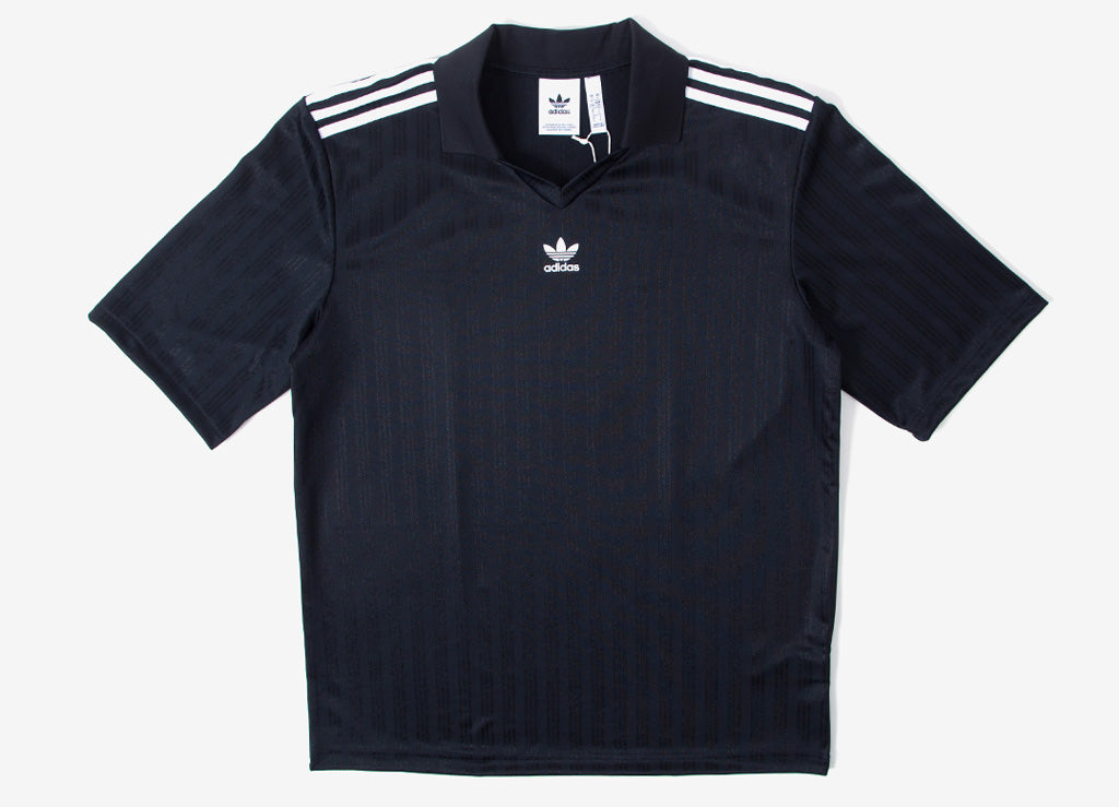 adidas Originals Football Jersey Black