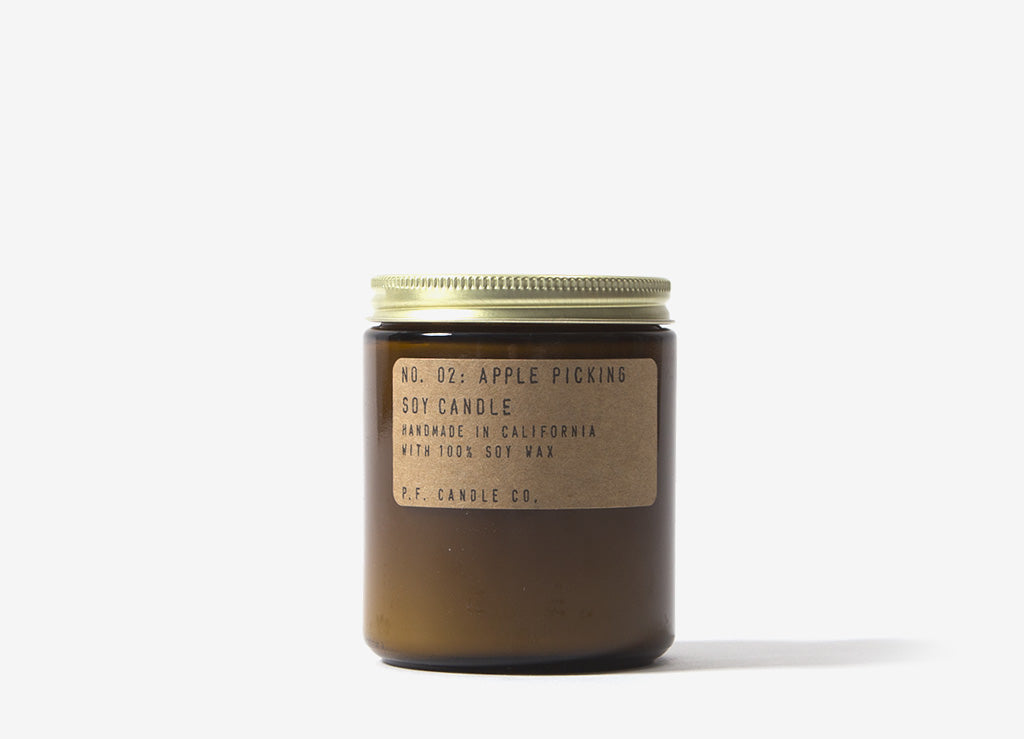 P.F. Candle Co. Apple Picking Soy Candle - 7.2o/z
