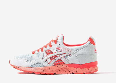 ASICS Gel Lyte V Shoes - Soft Grey