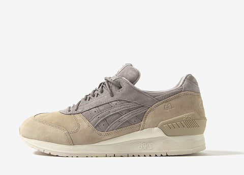 ASICS Gel Respector 'Mooncrater' Shoes - Moon Rock/Moon Rock