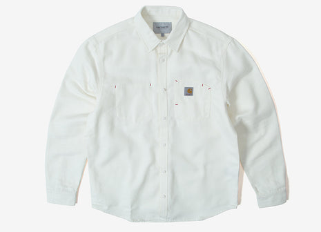 Carhartt Tony Shirt - Wax Rigid