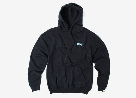 Chimp Fresh Pullover Hoody - Black