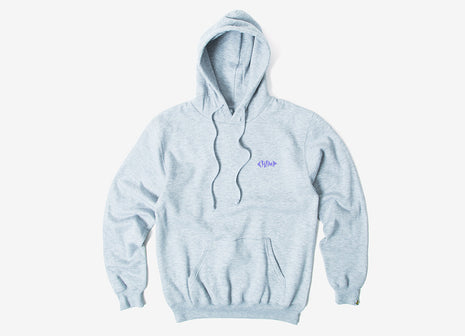 Chimp Fresh Pullover Hoody - Heather Grey
