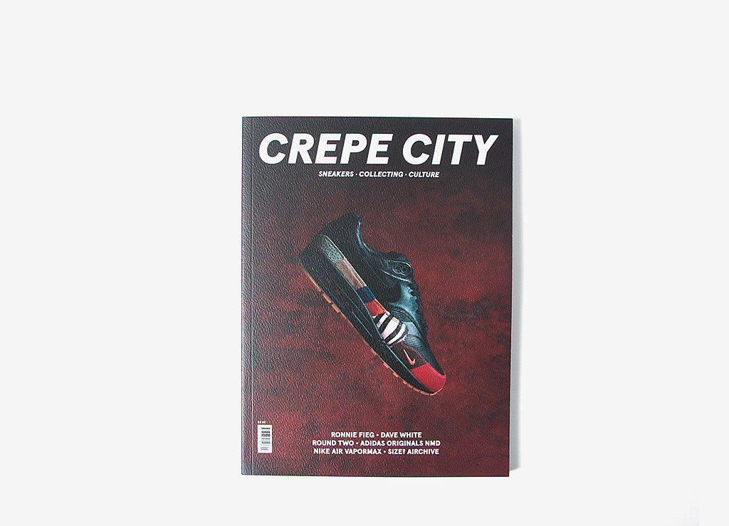 Crepe City Magazine Issue 04 - Master