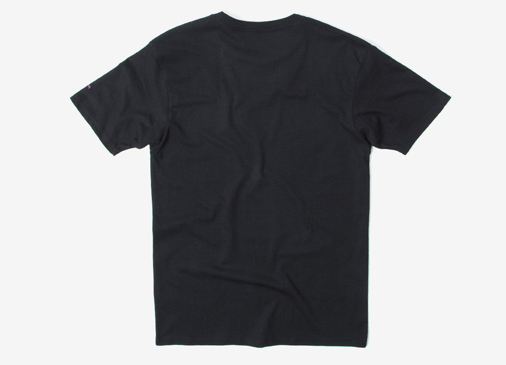 Good Worth & Co Adults Only T Shirt - Black