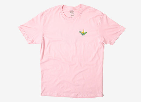 Good Worth & Co Fuck It All T Shirt - Pink