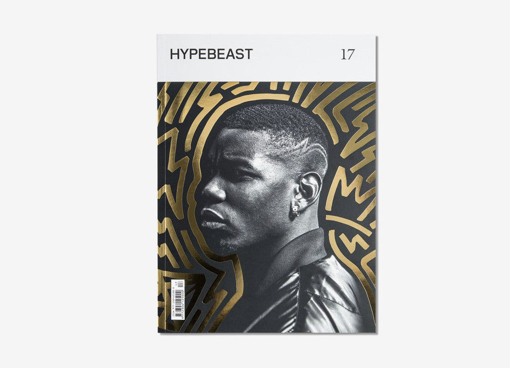 HYPEBEAST Magazine Issue 17 - The Connection Issue