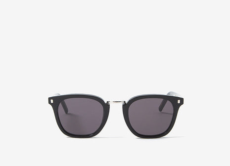 Monokel Ando Sunglasses - Black