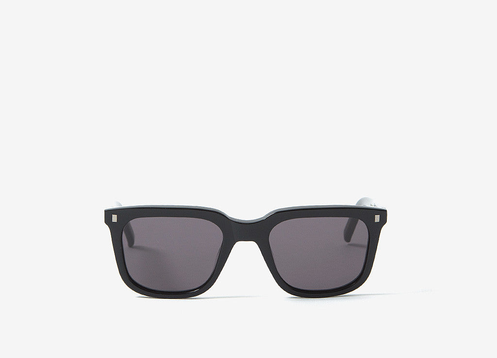 Monokel Robotnik Sunglasses - Black