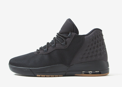 Air Jordan Academy Shoes - Black/Anthracite-Gum